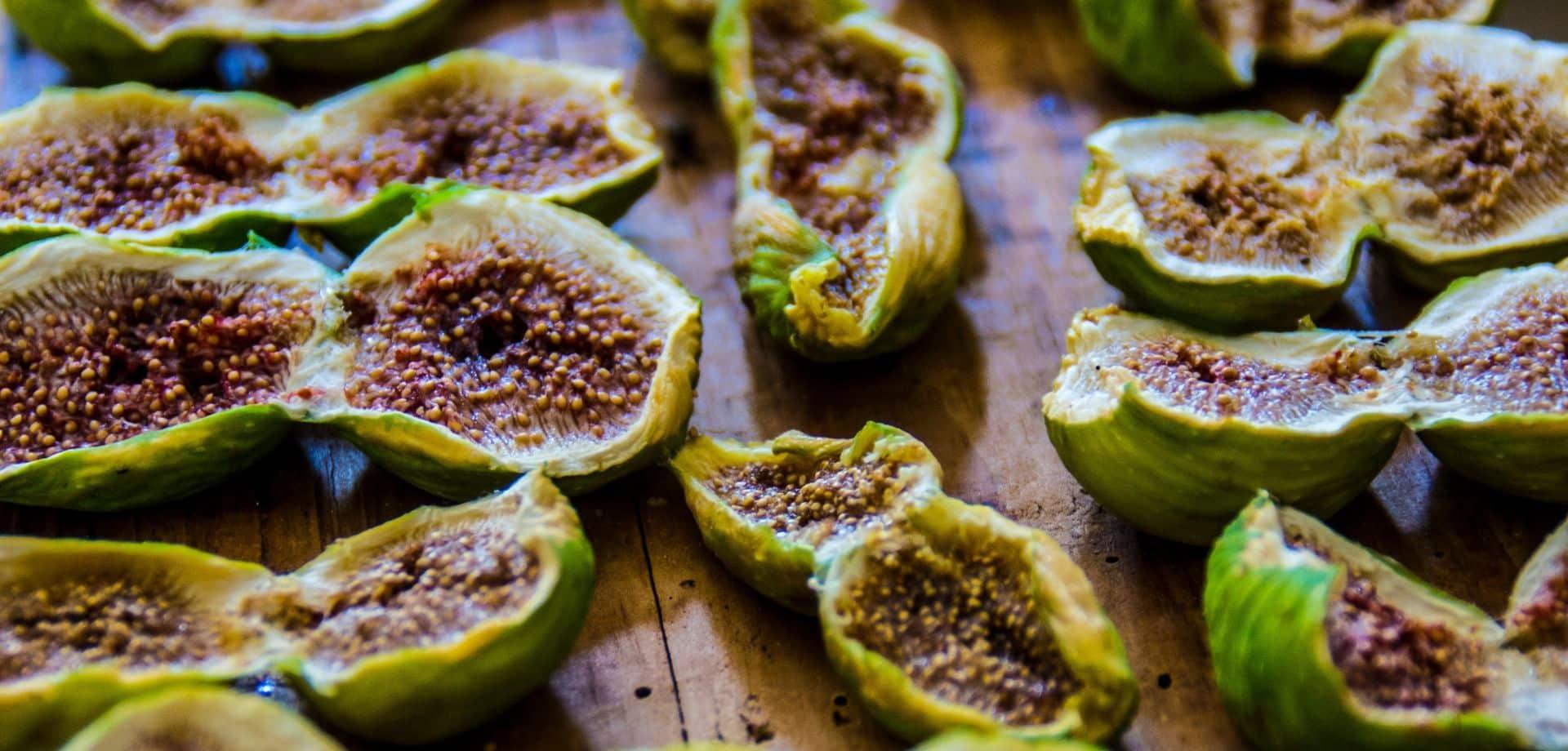 Le stagioni nella cucina siciliana