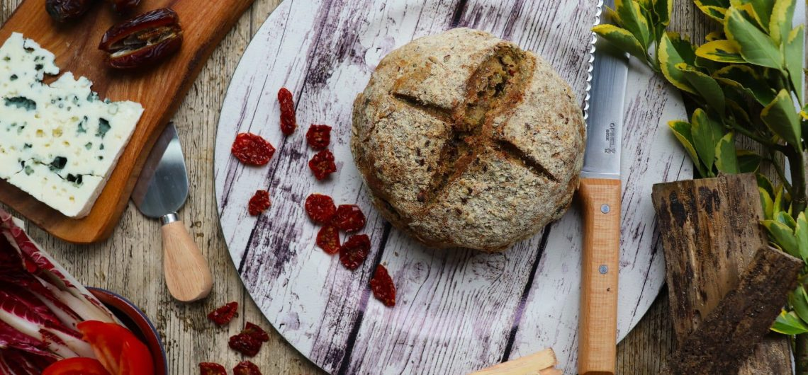 come fare pane integrale