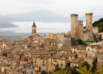 Abruzzo Italiadelight