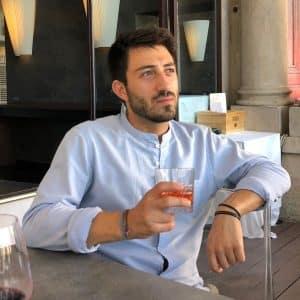 blogger cibo e vino