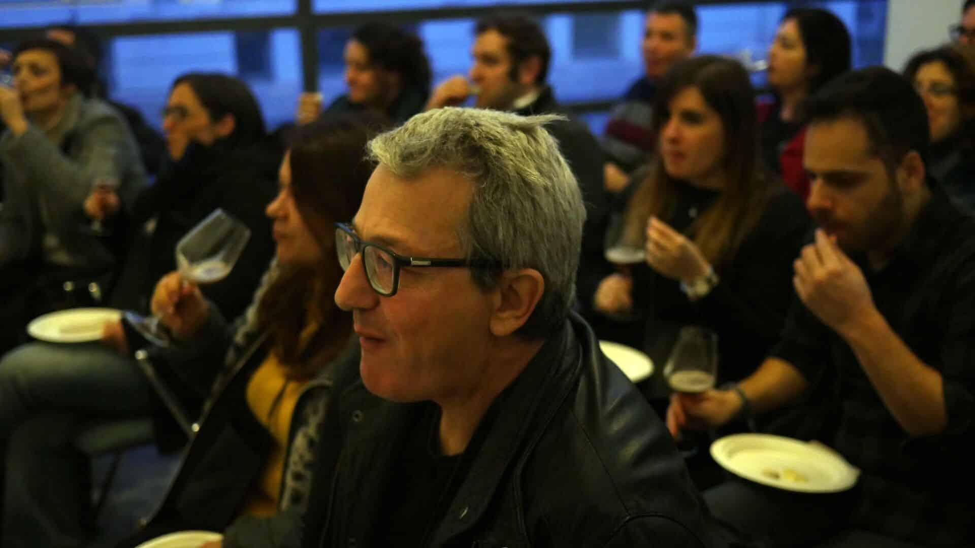 salumi italiani: le degustazioni ed i seminari