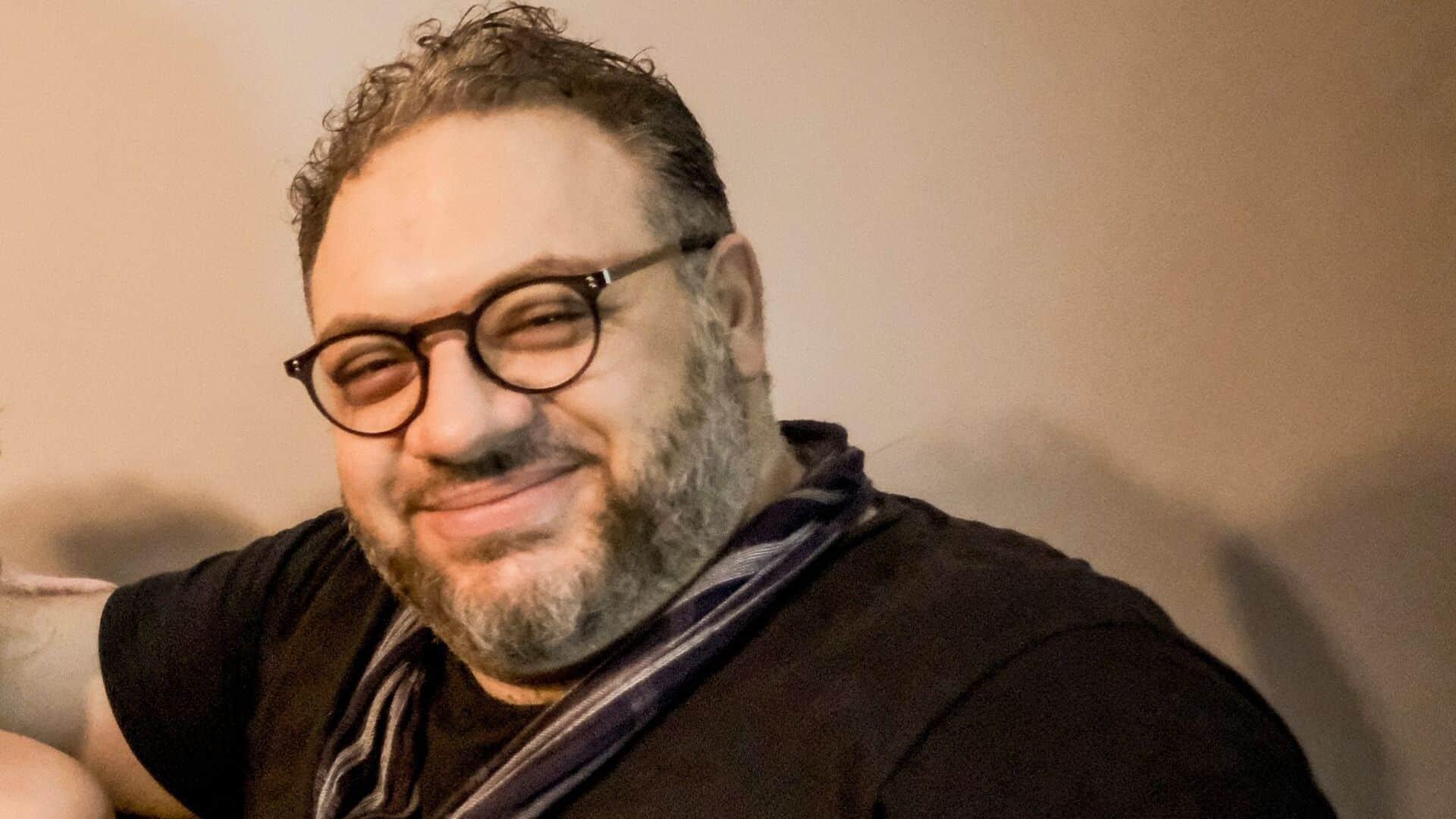 salumi italiani: Vincenzo Mancino
