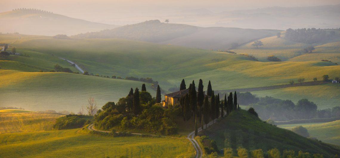 Tour Enogastronomico Toscana - Tuscan food tours