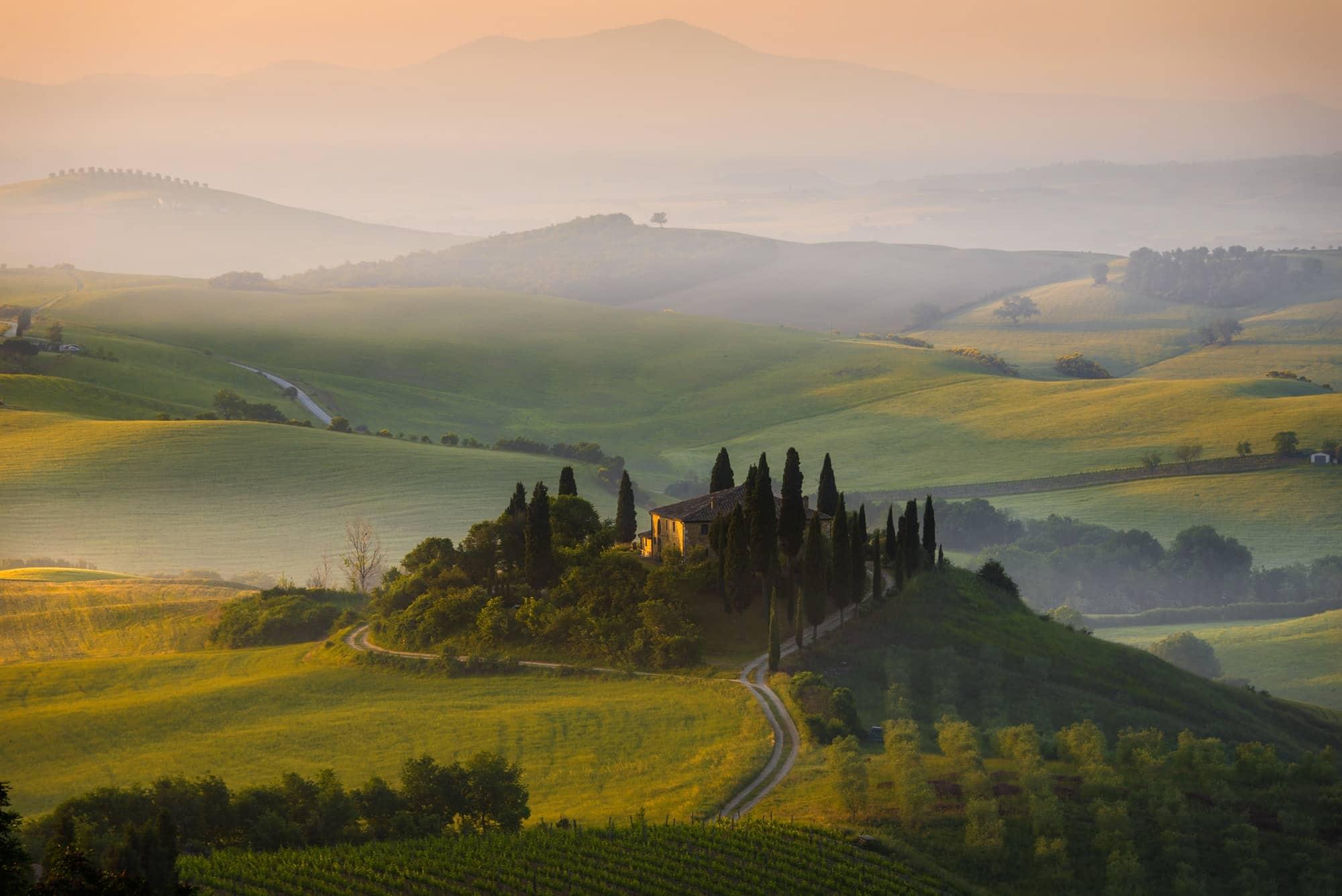 Tour Enogastronomico Toscana Esperienze Top Da Non Perdere