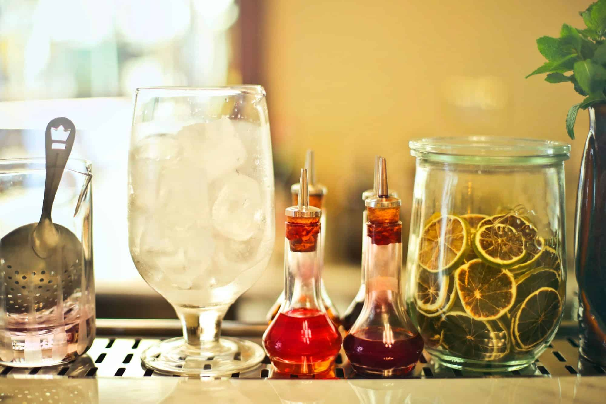 cocktail con gin