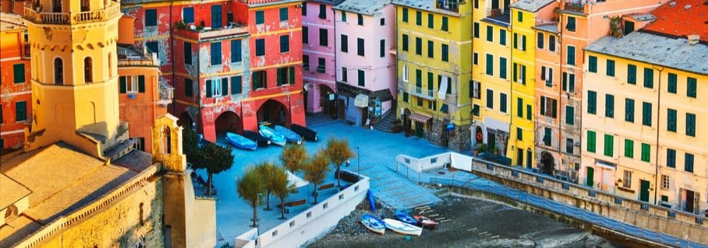 tailor made tours in Italy