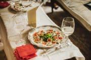 cenare a venezia