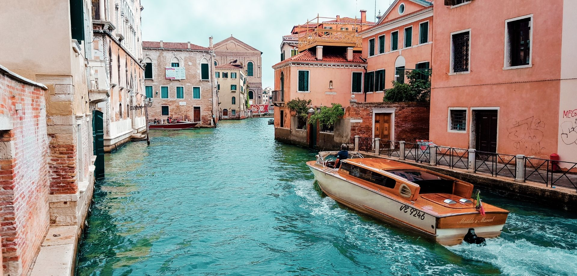 Tour delle isole di Venezia e piatti tipici