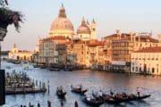 palazzi a venezia