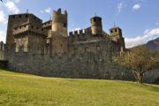 tour della valle d'aosta