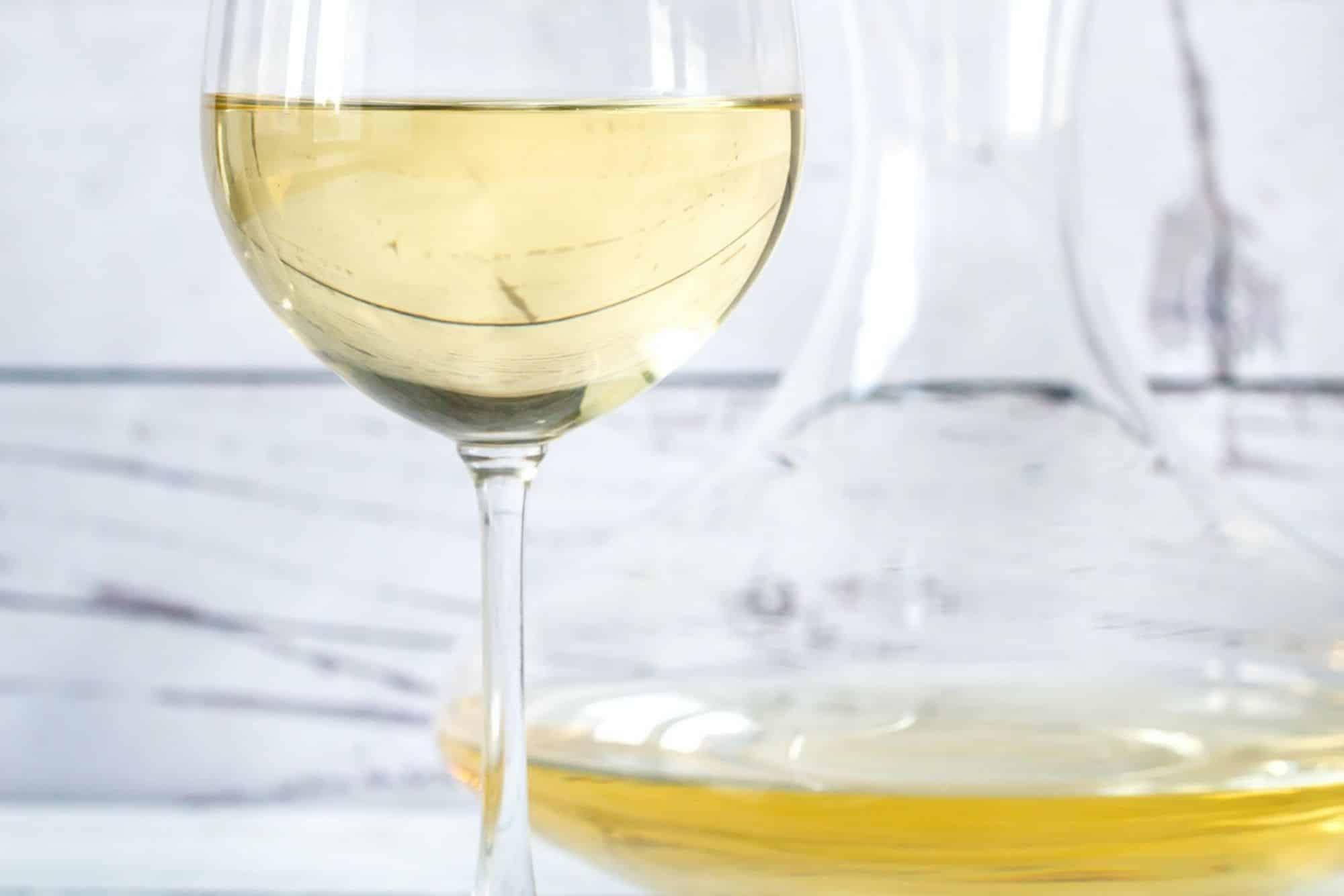 vini bianchi campani pregiati
