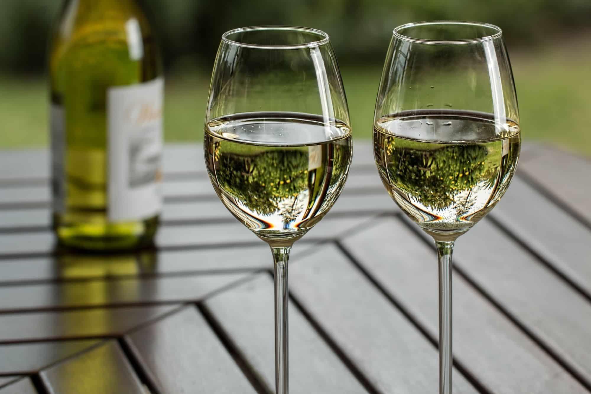 vini campani bianchi