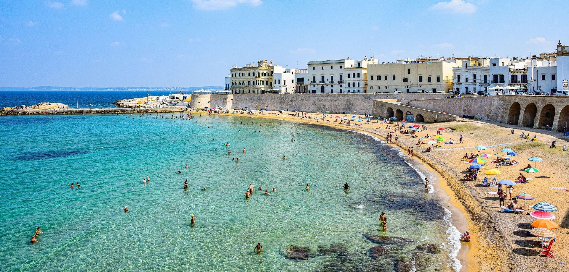 La Puglia in Tavola e Matera