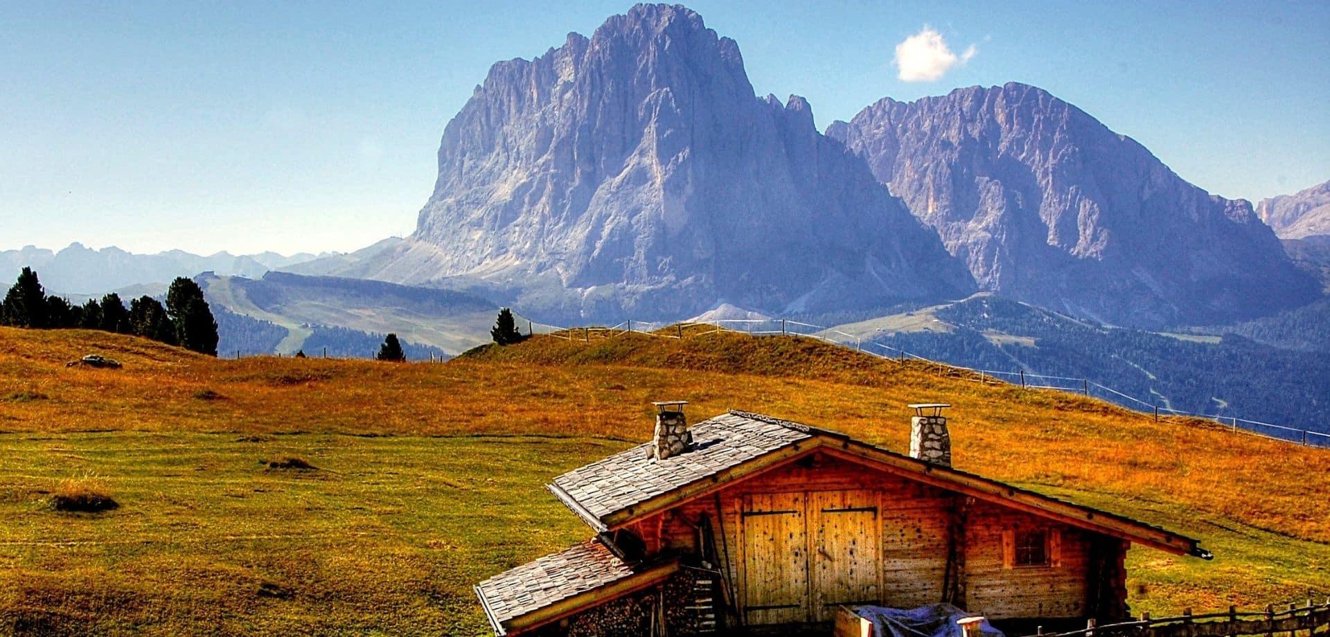 Sinfonie di sapori del Trentino Alto Adige