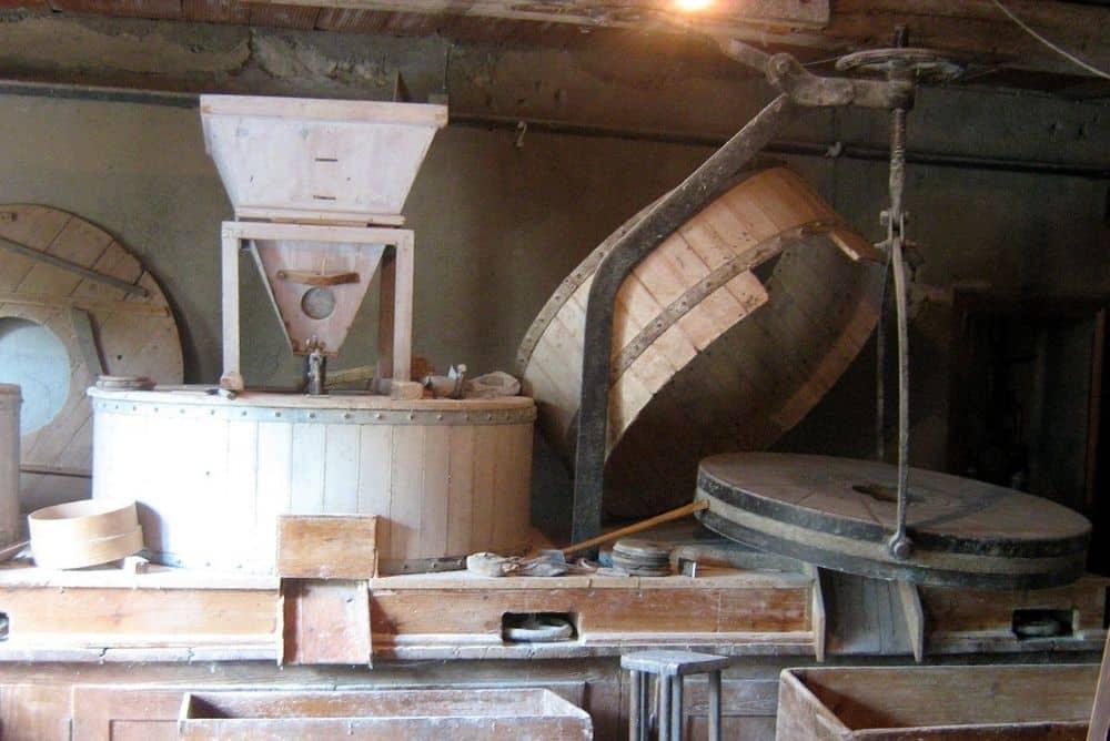farina siciliana